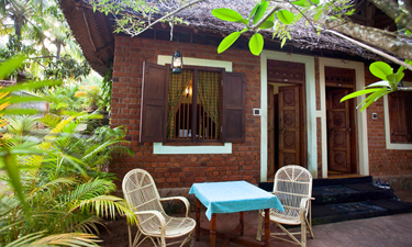 Somatheeram Ayurvedic Health Resort Cottage Standard