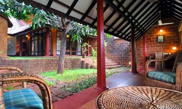 Swa Swara Konkan Villa