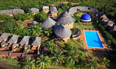 Swa Swara Beach Resort Ayurveda