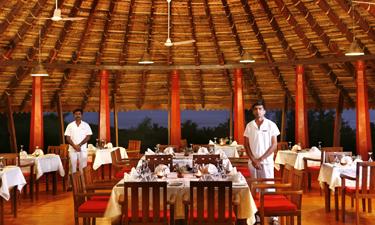 Swa Swara Beach Resort Goa
