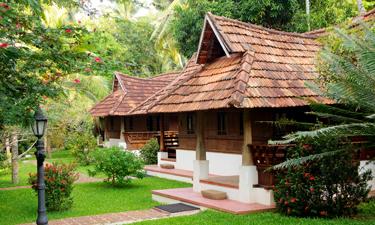 Travancore Heritage Resort Premium Villa