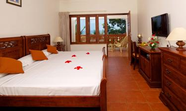 Travancore Heritage Resort Premium Mansion