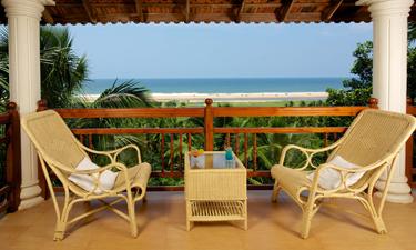 Travancore Heritage Resort Premium Mansion Suite