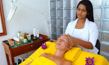 Lanka Princess Hotel Beauty Studio