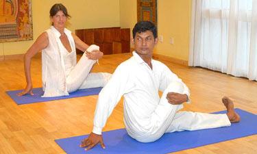 Lanka Princess Hotel Yoga