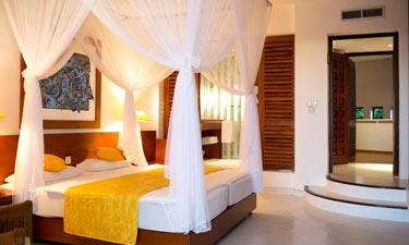 Lanka Princess Hotel Suite