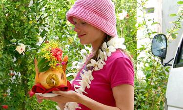 Lotus Villa Früchte