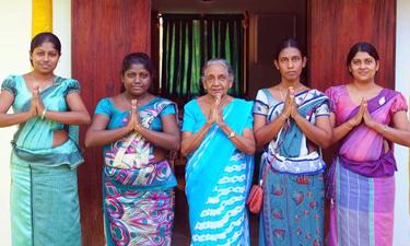 Lotus Villa Ayurveda Ärzte
