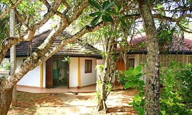 Lotus Villa Ayurveda Zentrum