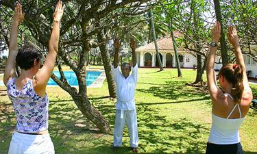 Lotus Villa Yoga