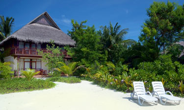 Olhuveli Beach & Spa Resort Malediven