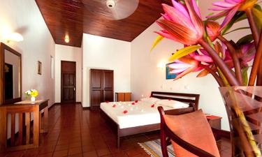 Surya Lanka Zimmer