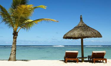 Shanti Maurice Mauritius Strand