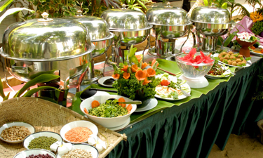 Surya Lanka Restaurant