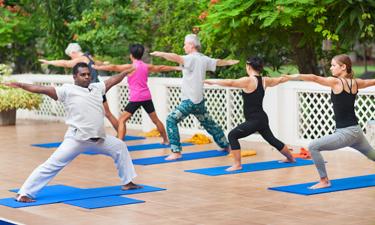 Surya Lanka Yoga