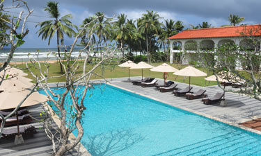 Heritance Ayurveda Maha Gedara Swimmingpool