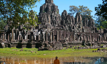 Indochina Reisen Kambodscha Rundreise KA-05