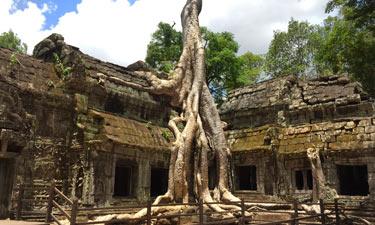 Indochina Reisen Kambodscha Rundreise