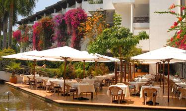 Lanka Princess Hotel Batahira Restaurant