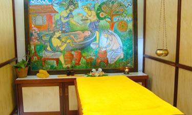Lanka Princess Hotel Ayurveda Zentrum