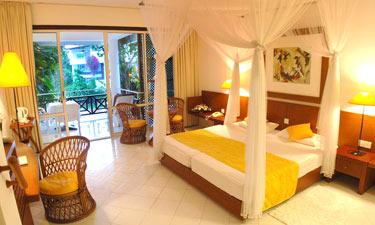 Lanka Princess Hotel Superior Zimmer