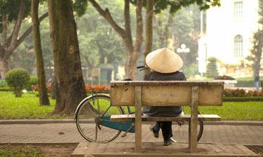 Indochina Reisen Laos Vietnam Kambodscha Rundreise