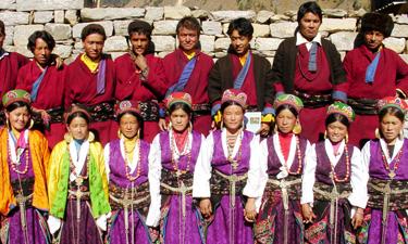 Nepal und Bhutan Reise NP-06