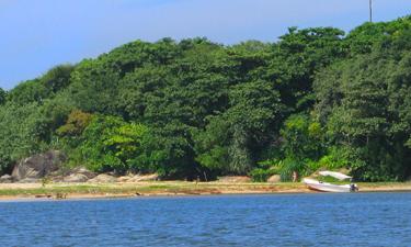 Muthumuni River Resort Lage