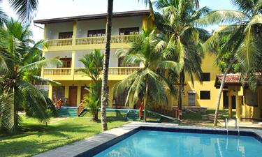Muthumuni River Resort
