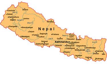 Nepal Reise NP-01