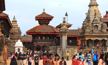 Indien und Nepal Reise NIN-07