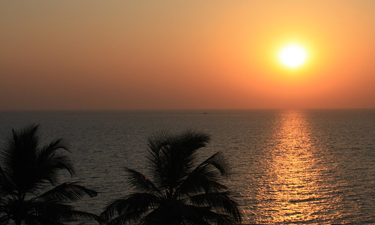 Goa Reisen