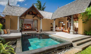 Maradiva Villas Resort & Spa Suite