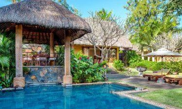 The Oberoi Mauritius Suite