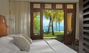 Paradis Beachcomber Suite
