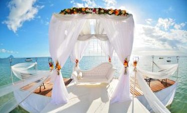 Maradiva Villas Resort & Spa Wedding
