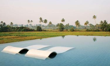 Alila Diwa Goa Klima beste Reisezeit