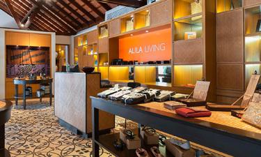 Alila Diwa Goa Boutique