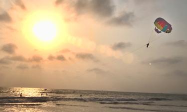 Alila Diwa Goa Gonsua Beach Goa