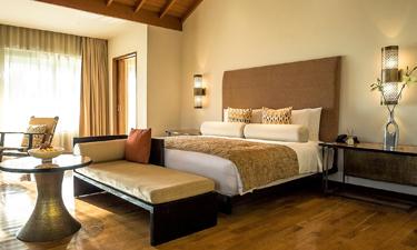 Alila Diwa Goa Family Suite