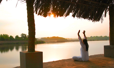 Devaaya Yoga Therapie