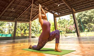 Devaaya Ayurveda Yoga